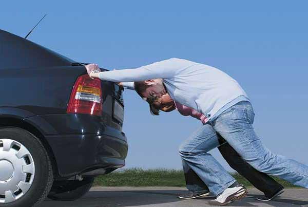 billboard akademia bezpiecznego samochodu agencja reklamowa pryzmat